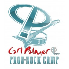 CAMP ONLY (no hotel)  - Prog-Rock Camp - Philadelphia 2019 - Non Refundable Deposit